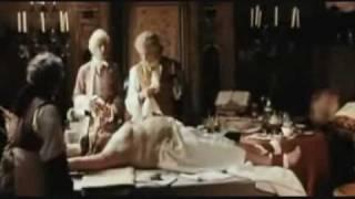 Casanova-Funny Scenes