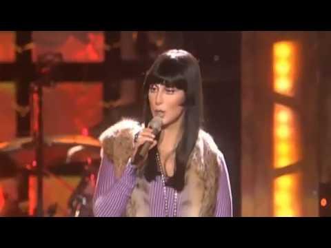 Cher - Half-Breed (Farewell Tour)