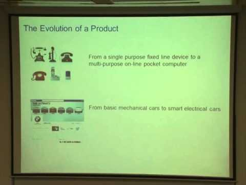 The 13th FEA Student and Alumni Conference  - Evolution Engineering