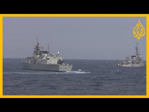 وثائق أممية تكشف تفاصيل دعم الإمارات وروسيا لحفتر ????  - نشر قبل 6 ساعة