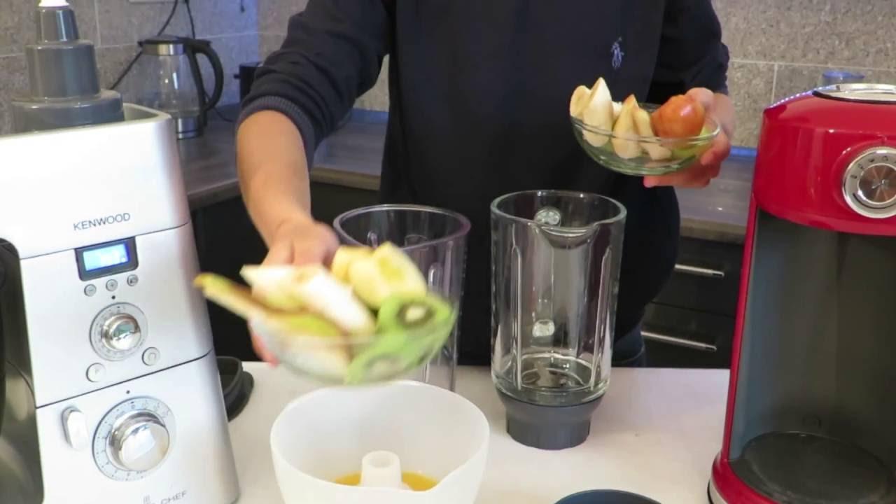 Vergleich Kitchenaid Artisan Kenwood Cooking Chef Kitchenaid