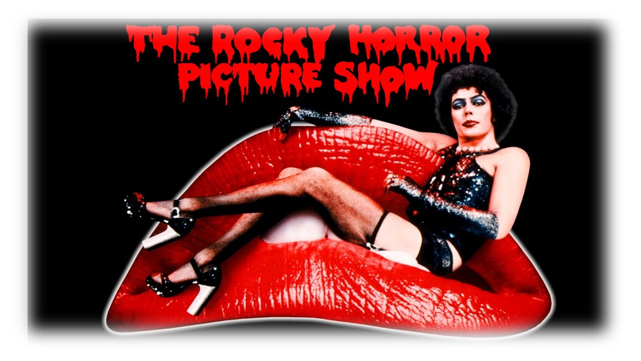 Richard O'Brien's The Rocky Horror Show (C128/1986) - Let ...