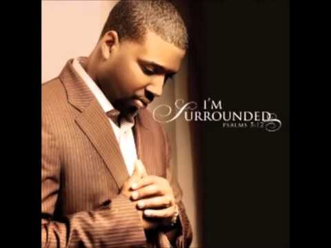 Kingdom Life - I'm Surrounded
