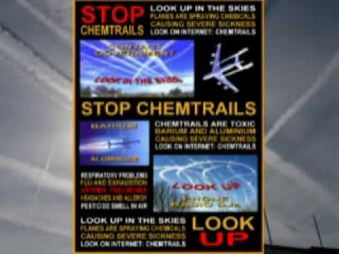 "LLP ""Chemtrails en France"" Entier 43min Repost 2013"