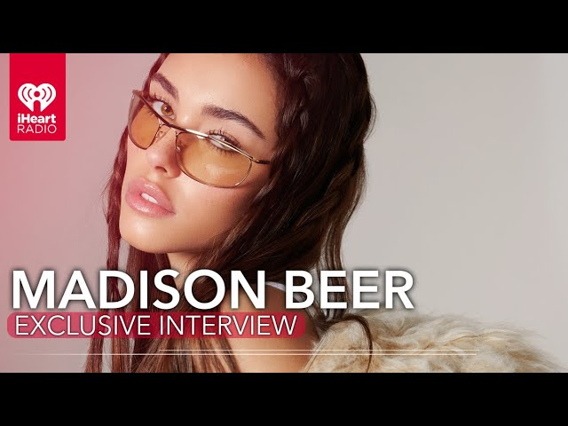 Madison Beer Talks Debut Album 'Life Support,' Sharing Her Personal Experiences + More!
