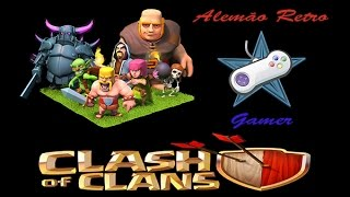 Clash of Clans - Campanha Fase #34
