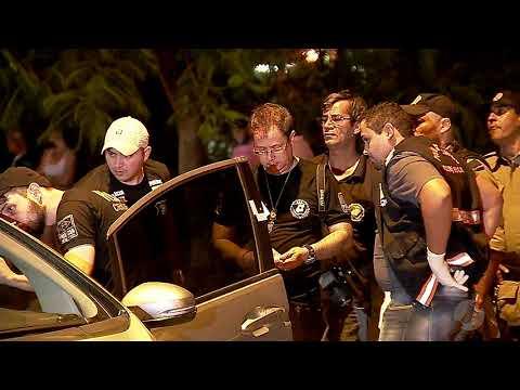 JMD (11/05/18) - Advogada é Morta Em Tentativa De Assalto