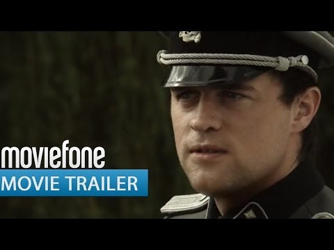 'Walking With the Enemy' Trailer (2014): Jonas Armstrong, Ben Kingsley