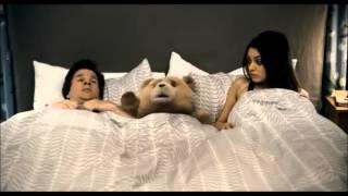 Песенка:DDD ( Фильм ''Третий лишний - Ted '' )