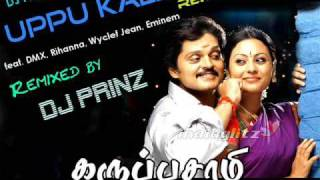 DJ PrinZ - Uppu Kallu ReMiX