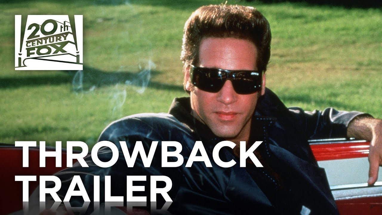 the adventures of ford fairlane tbt trailer 20th century fox. Cars Review. Best American Auto & Cars Review