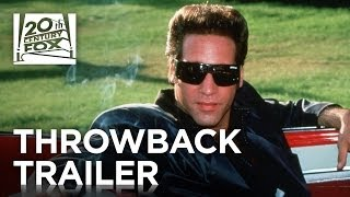 The Adventures of Ford Fairlane | #TBT Trailer | 20th Century FOX