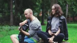 English cover (Тимати feat. Егор Крид - Где ты, где я)