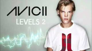 Avicii - Levels 2 (Fire) (Radio Edit)