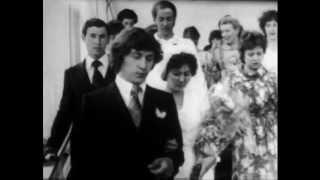 Регистрация брака Олейниковых 1980г.