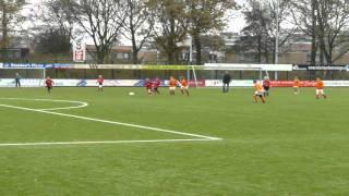 Nieuwerkerk E15 - Soccer Boys E7