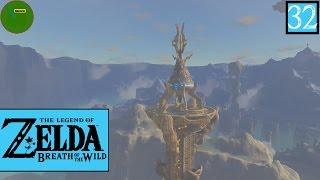 Jetzt geht es besser | The Legend of Zelda Breath of the Wild [Deutsch/German] #32