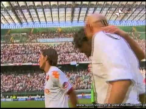 Thanks And Good-Bye Paolo (Maldini)