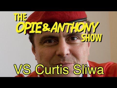 Opie & Anthony: Vs Curtis Sliwa (05/19/08)