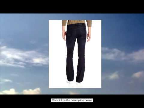 Osaka Jean Bootcut Klein Calvin Modern Men's In Jeans Blue thCsrdQx