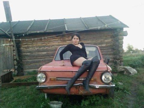 ХОРОШО В ДЕРЕВНЕ ЛЕТОМ -