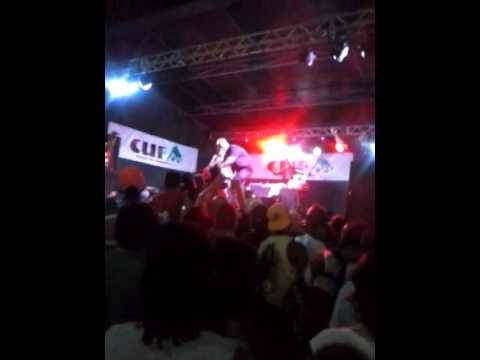 Mv Bill e Kmila cdd em V.V/ES 27/10/2013