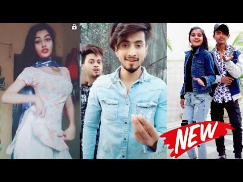 Me Usse Pyar Karta Hu | Wo Mujhse Pyar Karti Hai | Trending Musically TikTok Video | Injamam Shaha