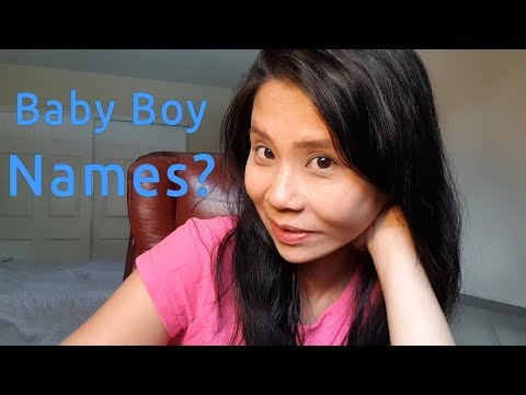 Best Vietnamese Name For A Baby Boy??