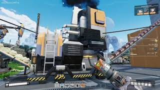 Satisfactory Early Access E02 - A Factory, The Space Elevator and You!