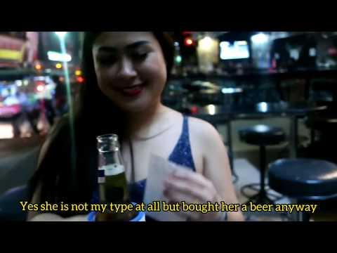 VLOG 28 Pattaya Nightlife After 1am & Marine Disco 2019, Pattaya Thailand