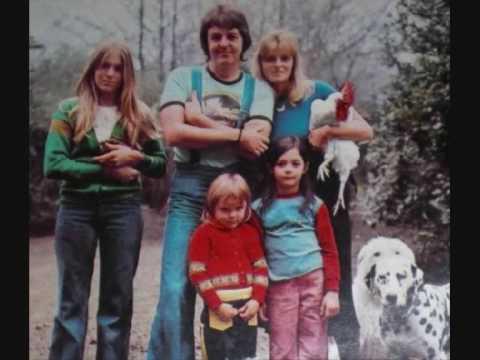 Paul And Linda McCartneys Wedding In Colour 1969