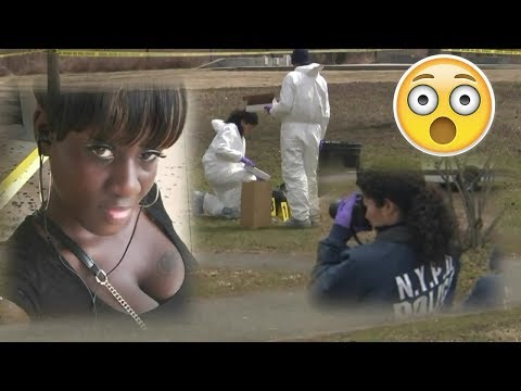 The Murder Of Brandy Odom In Brooklyn Park, Body Was Found Dismembered SMMFH