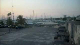 Fuerte San Sebastien del Pastelillo : Cartagena