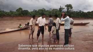 La voz de los sin voz - Tsimanes
