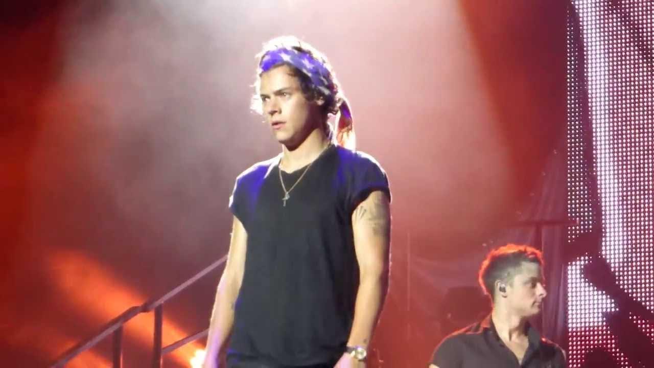Harry Styles Uses EX-GIRLFRIENDs Voice On New Album