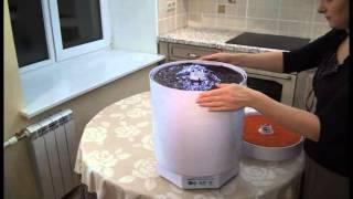 видео Рецепты для Сушилки Изидри