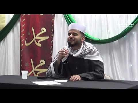 Ya Imam ar-Rusli Ya Sanadi l Arabic Nasheed l Mikhaael Mala l WFIALONDON