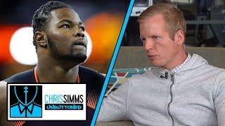 Rashan Gary can provide versatility on defensive line | Chris Simms Unbuttoned | NBC Sports