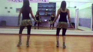 Scuola di Ballo A.S.D DANCE ART di Gianna Fiore: BALADA BOA di Gustavo Lima (coreografia + tutorial)