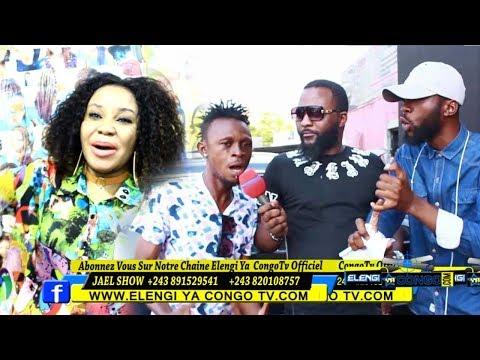 Tele Show Apres Lubumbashi Jael Sort Du Silence Equipe National Suspends  Abbiri Et Janvier