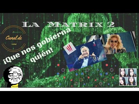 La Matrix ll