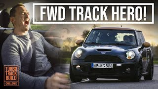 homepage tile video photo for How Fast Is Our Modified Turbo Mini On Track?