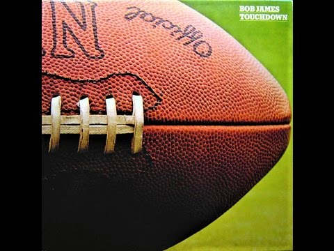 Bob James - Touchdown