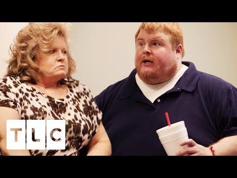 Casey And His Parents Argue Over The Blame For His Obesity | My 3000-lb Family