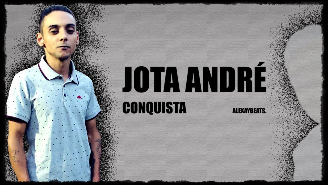 Download JOTA ANDRÉ   CONQUISTA #ALEXAYBEATS #urbanmusic #funkmusic #uruguaymusic #rapuy