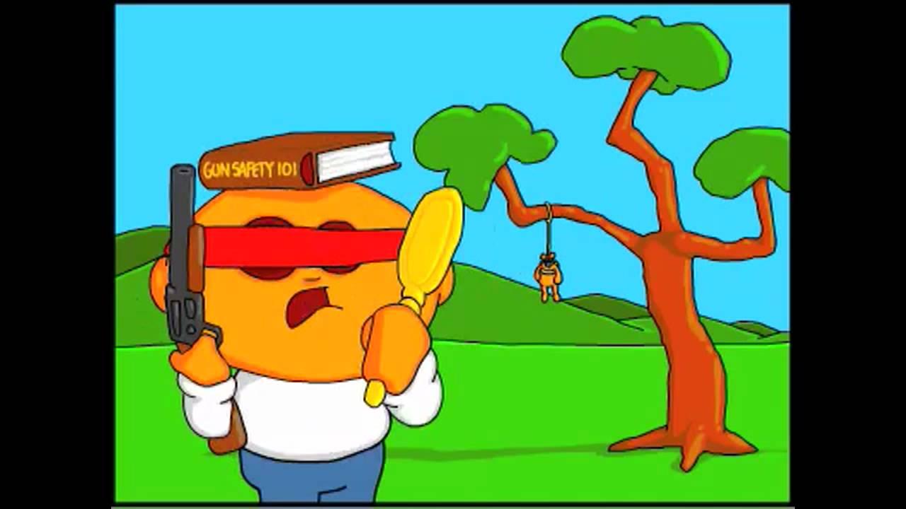 joemamma 10 pump bb gun by joe cartoon