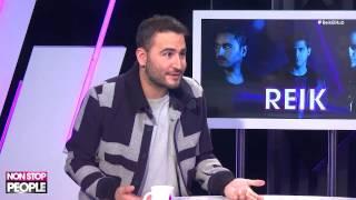 """Video Reik nos habla de su versión """"Ya me enteré"""" con Nicky Jam download MP3, 3GP, MP4, WEBM, AVI, FLV November 2017"""