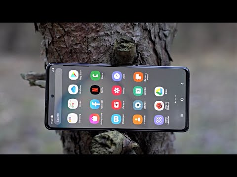 Samsung Galaxy Note 10 Lite Review – The Note For the Masses
