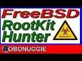 FreeBSD RKhunter - No HiidenWasps!