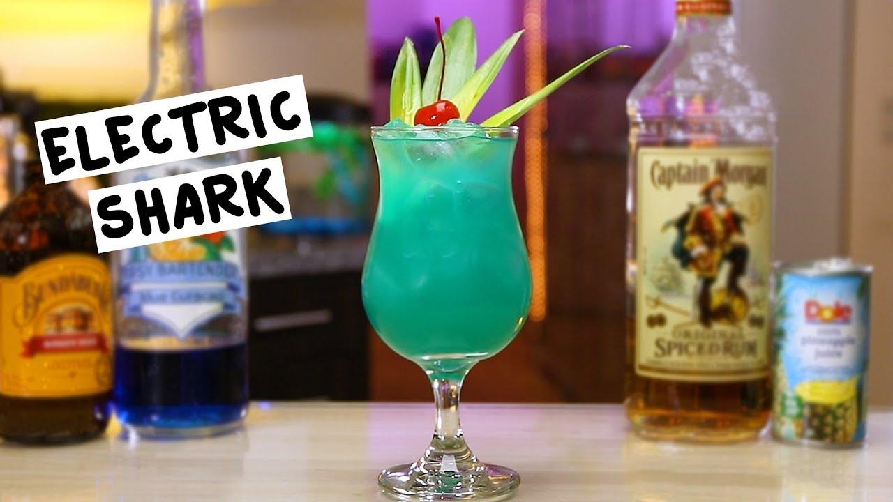 Hawaiian cocktails: recipes, methods of preparation, composition